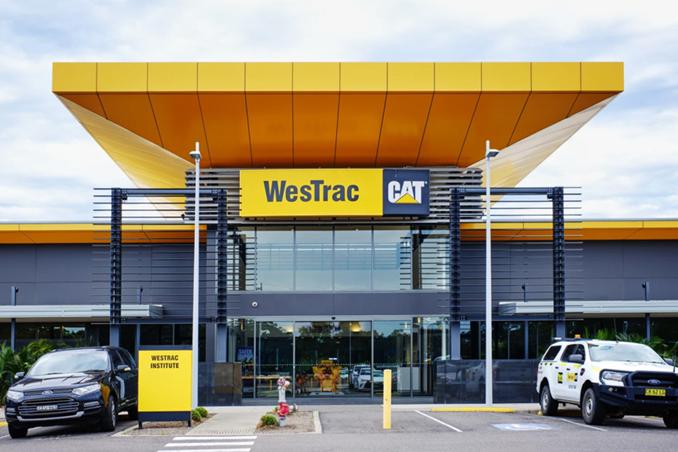 YOUNG CATS – WESTRAC GRADUATION (Newcastle, NSW)